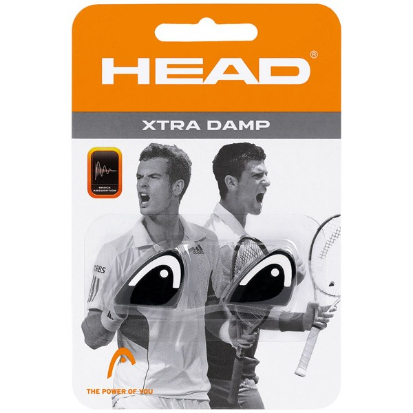 ANTI-VIBRATEUR HEAD XTRA DAMP