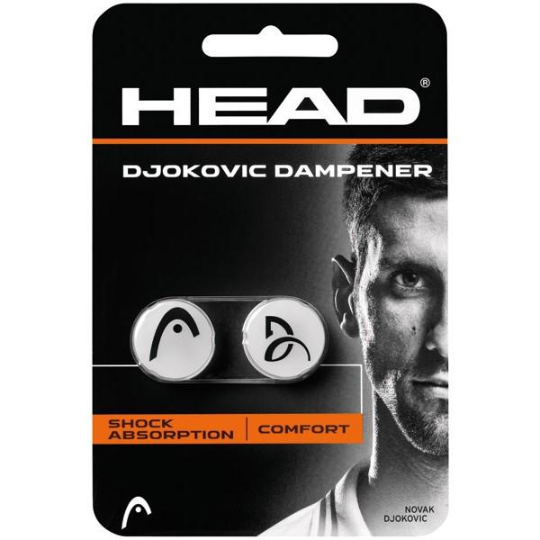 ANTI-VIBRATEUR HEAD DJOKOVIC DAMPENER