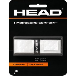 Head Hydrosorb Comfort grip blanc