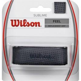 Wilson Sublime grip noir
