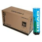head carton 18 tubes de 4 balles pro