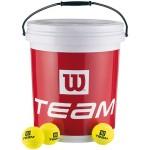 wilson baril 72 balles trainer