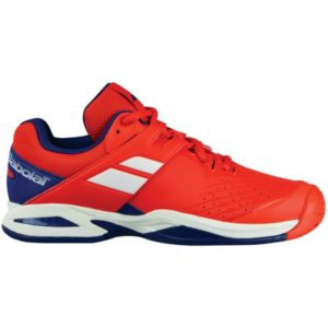 chaussures babolat juniors 1