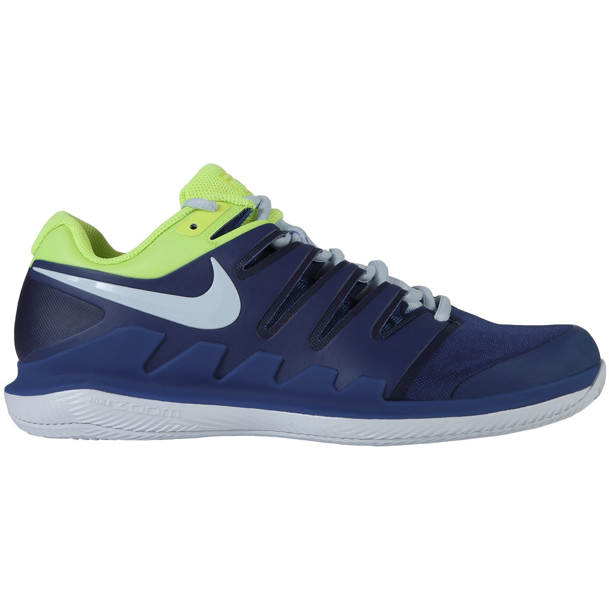 All4play tennis Nike Chaussures 10 Air Battue Terre Vapor Zoom Rd70Zq