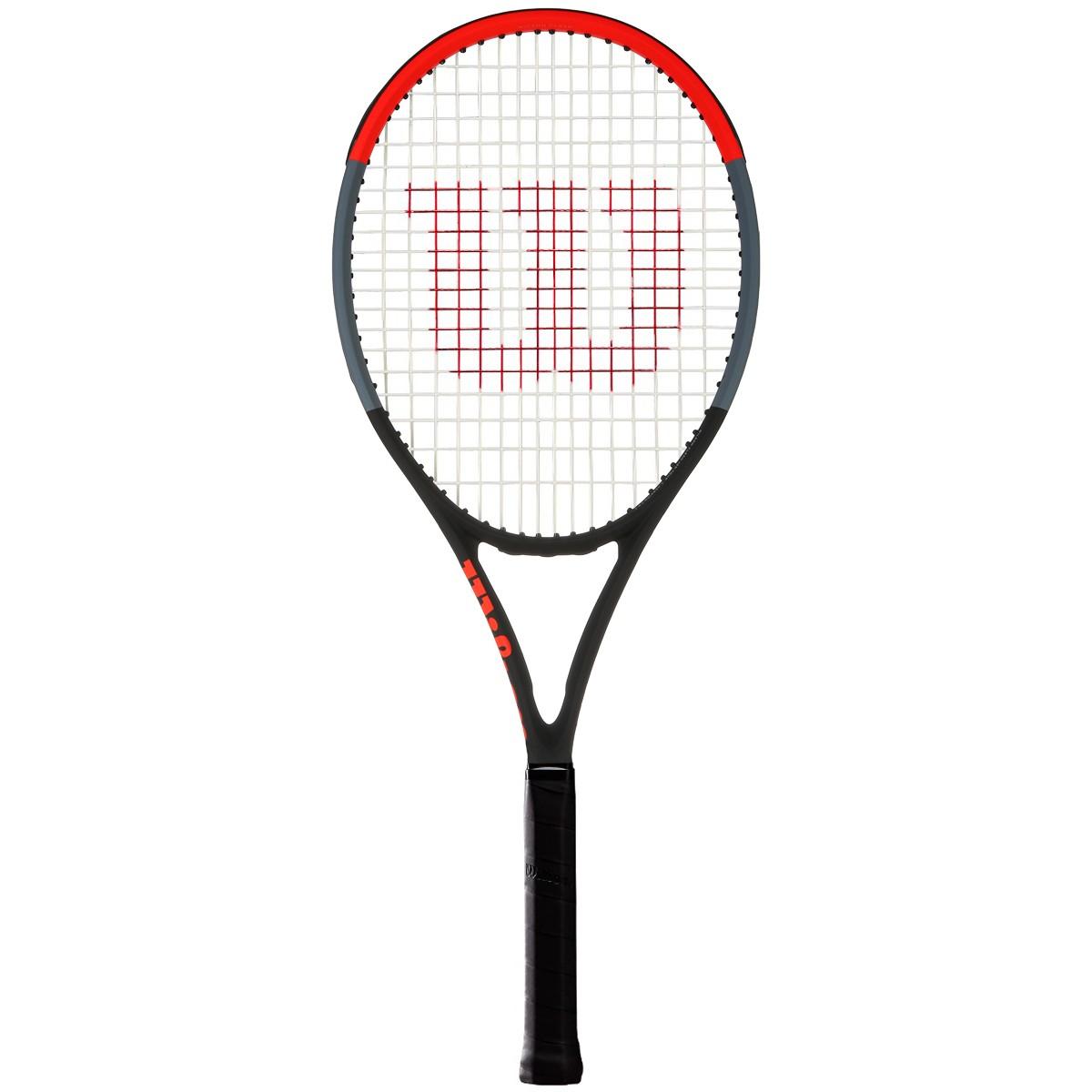 Raquette wilson clash 100 (295 gr)