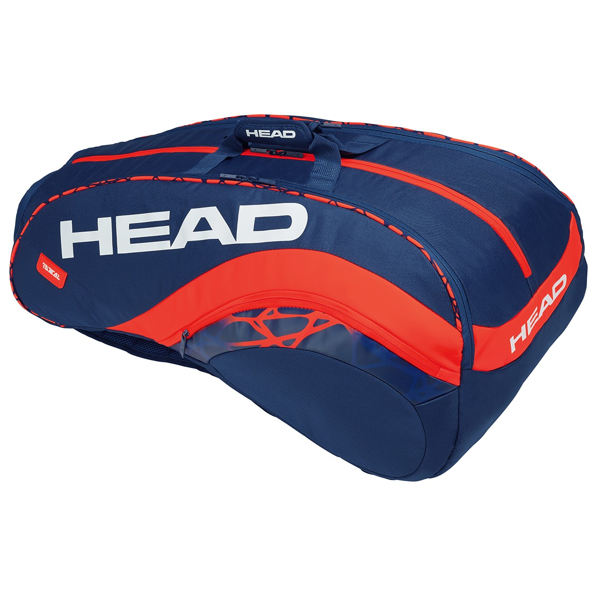 Sac de tennis head radical 12r monstercombi
