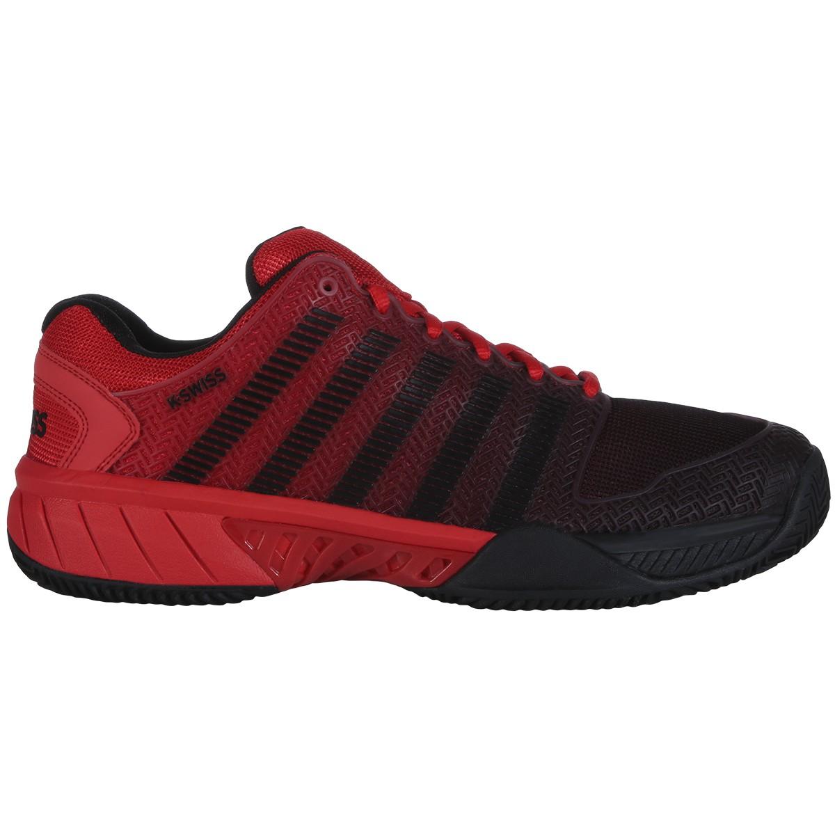 Chaussures k-swiss hypercourt express terre battue
