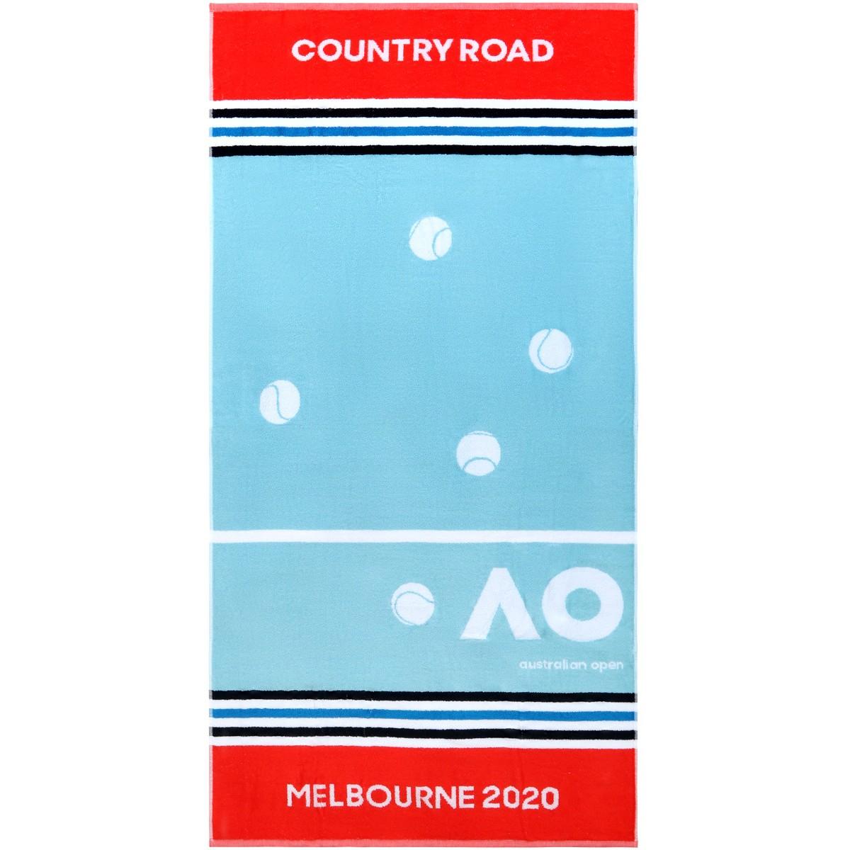 Serviette joueur australian open 2020 59×90 cm