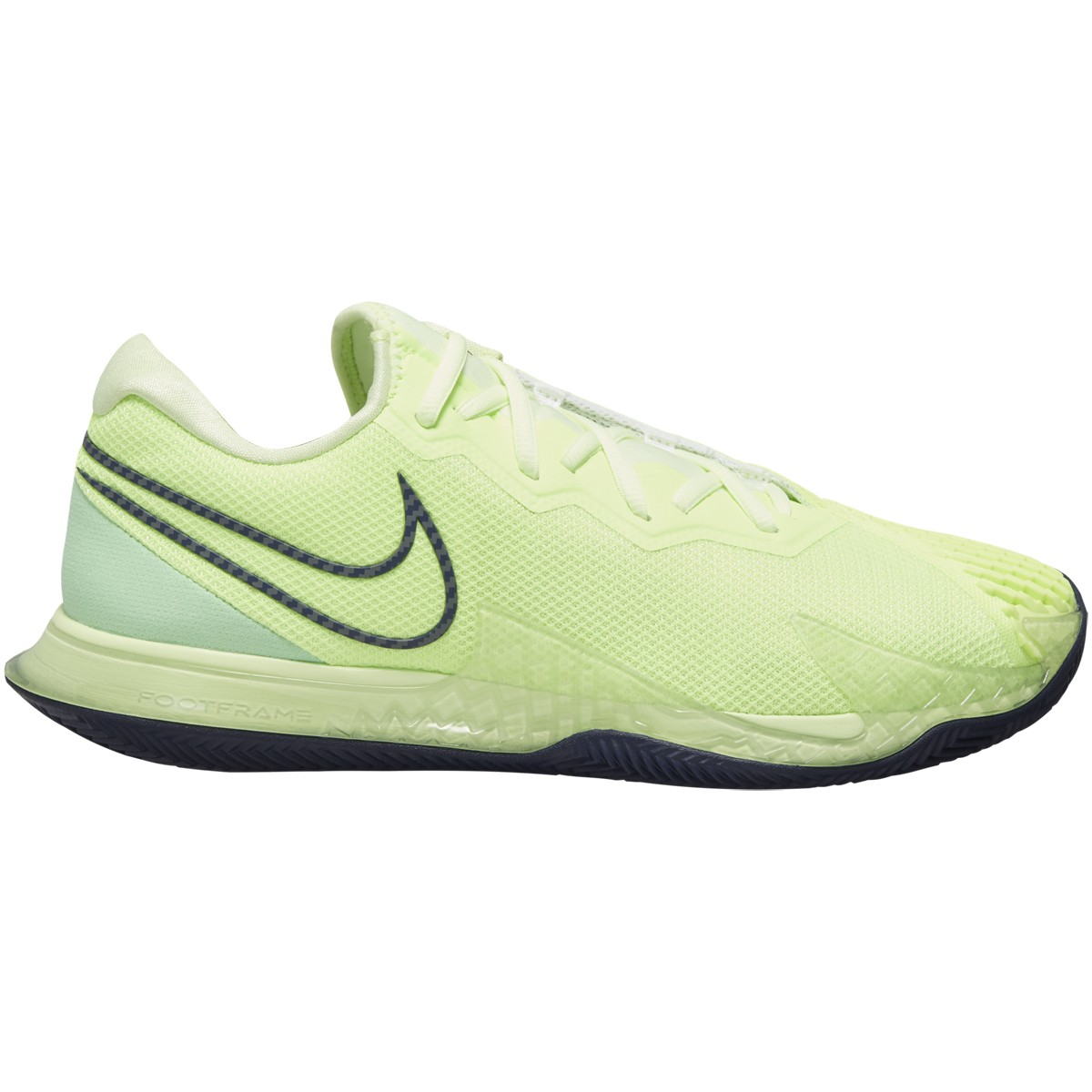 Chaussures nike air zoom vapor cage 4 terre battue