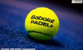 Balles de Padel <span class='count'>(3)</span>