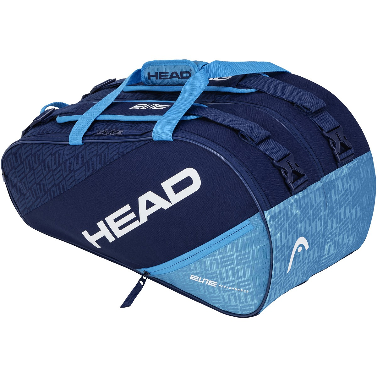 Sac de padel head elite supercombi