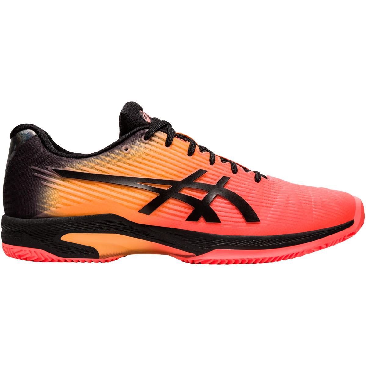 chaussures asics tennis terre battue