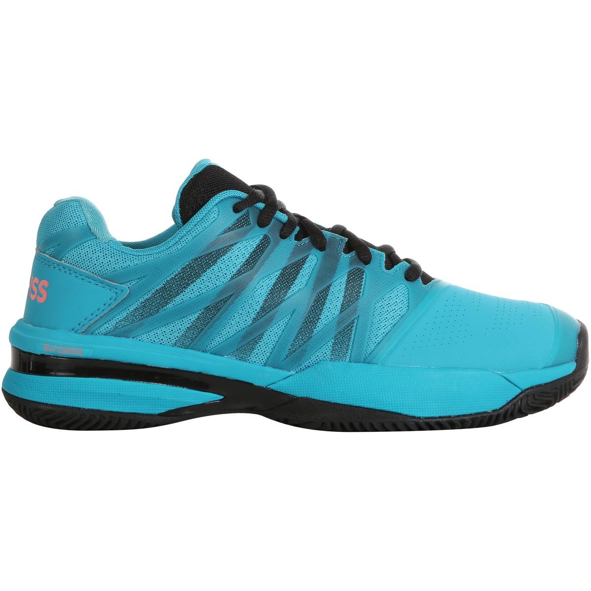 Chaussures k-swiss ultrashot 2 terre battue