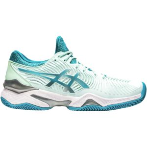 chaussures asics f1