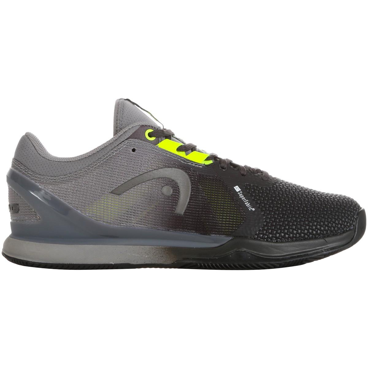 Chaussures head sprint pro 3.0 sf terre battue