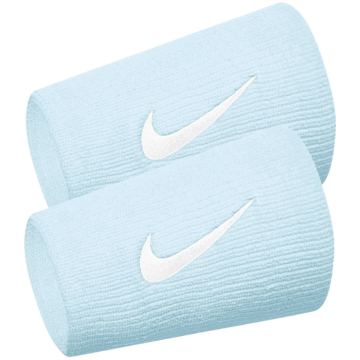Serre poignets nike tennis double largeur premier team londres